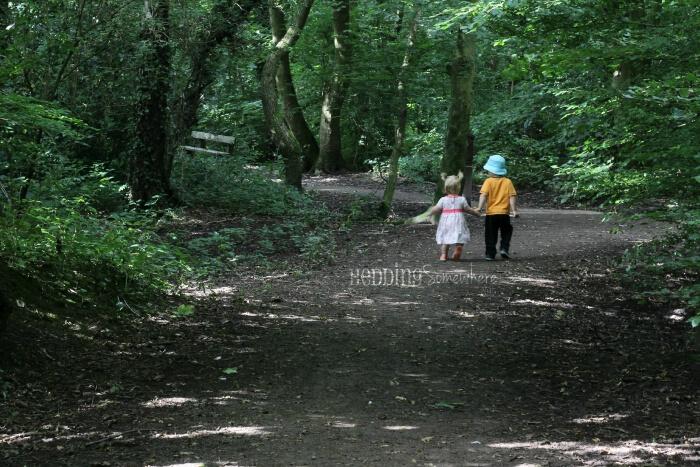 202 nature walk