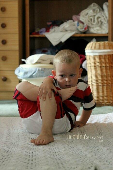 207 preschool yoga