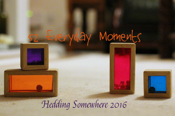 52 everyday moments