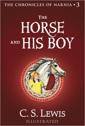 The Horse and His Boy CS Lewis